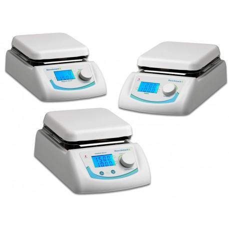 Benchmark Digital Hotplate & Stirrer (H3760-HS)