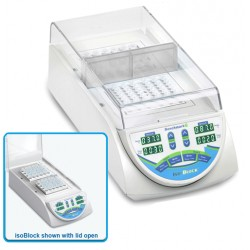 IsoBlock Digital Dry Bath, without blocks (BSH6000)