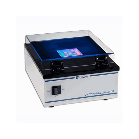 Accuris E3000 UV Transilluminator