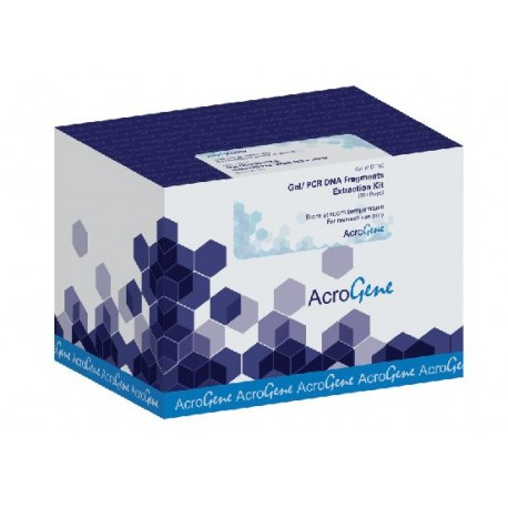 Gel/PCR DNA Fragments Extraction Kit ADFH100