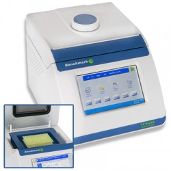 TC9639 Thermal Cycler (T5000-96)