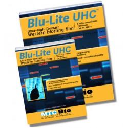 Blu-Lite UHC Autoradiography film, 5x7in (A8813)